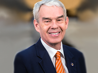 Randy Gardner - Chancellor, Ohio Department of Higher Education