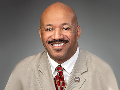 Thomas West- State Representative, Ohio House (49th District)