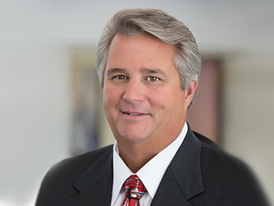 Mick Given- CEO, Ferguson Construction Company