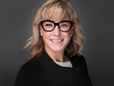 Andrea Kramer, President & CEO, City Apparel and Go Grow Strategies