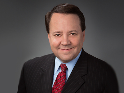 Pat Tiberi (Chairman) CEO, Ohio Business Roundtable